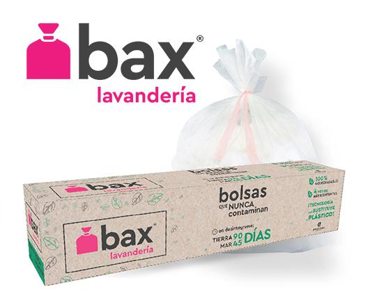 bax lavanderia